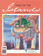 Times of the Islands Magazine - Fall 1997