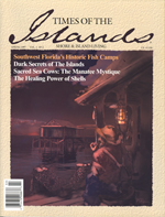 Times of the Islands Magazine - Spring 1997
