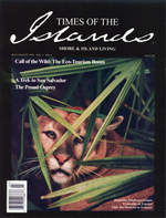 Times of the Islands Magazine - Jul-Aug 1998