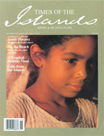 Times of the Islands Magazine - Nov-Dec 1998