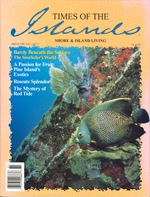 Times of the Islands Magazine - Spring 1998