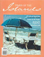 Times of the Islands Magazine - Sep-Oct 1999