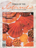 Times of the Islands Magazine - Mar-Apr 2000