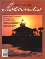 Times of the Islands Magazine - Nov-Dec 2000