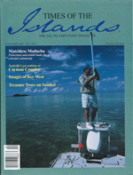 Times of the Islands Magazine - Mar-Apr 2002