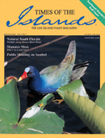 Times of the Islands Magazine - May-Jun 2003