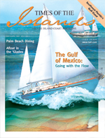 Times of the Islands Magazine - Mar-Apr 2004