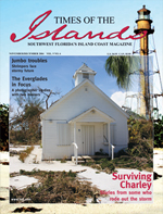 Times of the Islands Magazine - Nov-Dec 2004