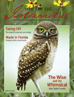 Times of the Islands Magazine - Jan-Feb 2005