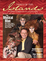 Times of the Islands Magazine - May-Jun 2005