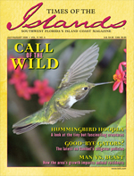 Times of the Islands Magazine - Jul-Aug 2006