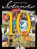 Times of the Islands Magazine - Jan-Feb 2006