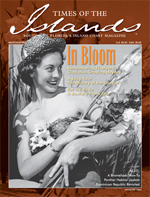 Times of the Islands Magazine - Mar-Apr 2006
