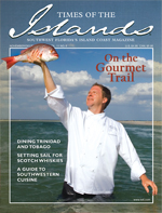 Times of the Islands Magazine - Nov-Dec 2006