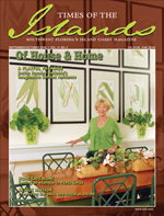 Times of the Islands Magazine - Sep-Oct 2006