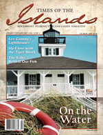 Times of the Islands Magazine - Jan-Feb 2007