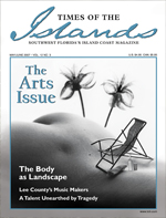 Times of the Islands Magazine - May-Jun 2007