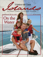 Times of the Islands Magazine - Jan-Feb 2008