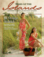 Times of the Islands Magazine - Sep-Oct-2008