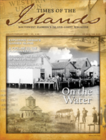 Times of the Islands Magazine - Jan-Feb-2009