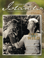 Times of the Islands Magazine - Jul-Aug-2009