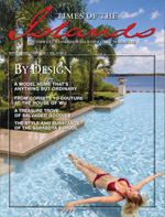 Times of the Islands Magazine - Sep-Oct-2009