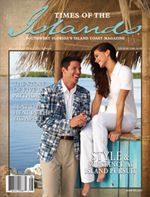 Times of the Islands Magazine - Jul-Aug-2010