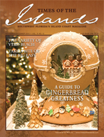 Times of the Islands Magazine - Nov-Dec-2010