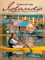 Times of the Islands Magazine - Sep-Oct-2010
