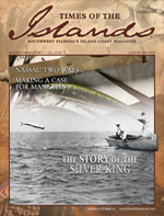 Times of the Islands Magazine - Jan-Feb-2011