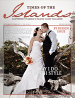 Times of the Islands Magazine - Sep-Oct-2011